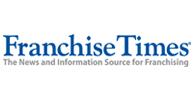 Franchise Times Media Sponsor